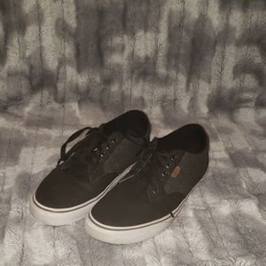 Vans Shoes - Mens Van's